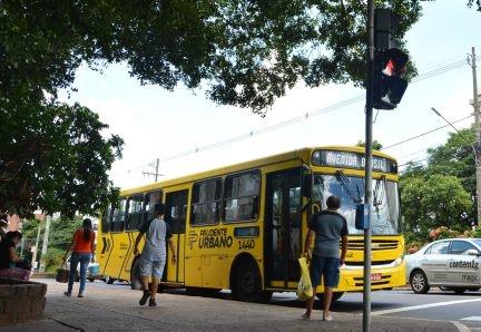 Interrupção pode ser alterada caso sejam constatados prejuízos aos usuários do sistema de transporte coletivo