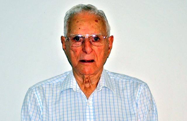 Menocci estava internado no Hospital Iamada de Presidente Prudente desde outubro, após apresentar problemas pulmonares