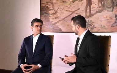 De acordo com Garcia, o governador João Doria já fez duas reuniões com companhias aéreas para viabilizar o projeto