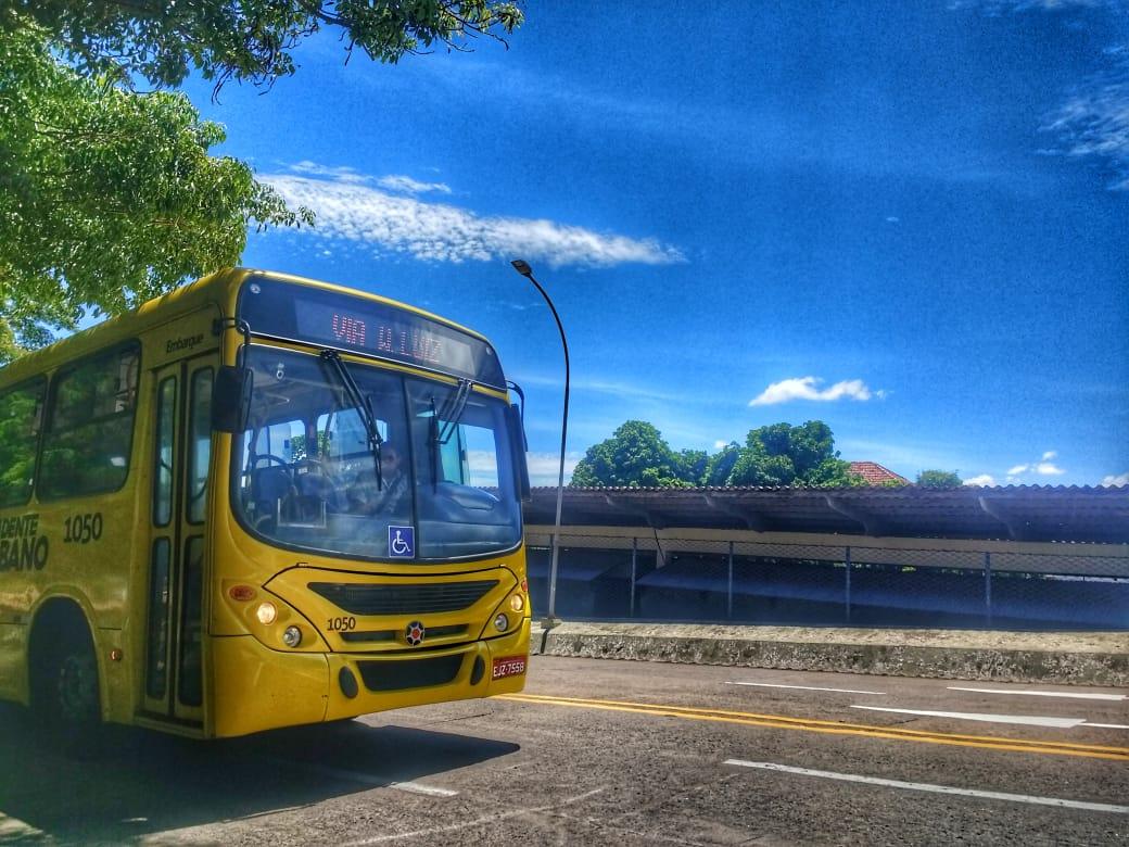 A partir de quarta-feira (23), tarifa de ônibus sobe para R$ 4,10 em Prudente