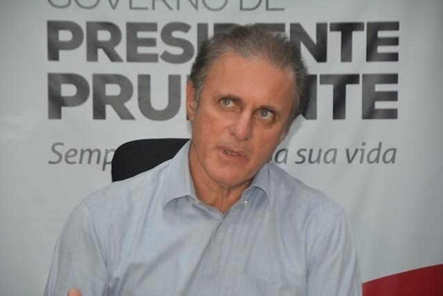 Criação de comissões tem sido uma prática recorrente no governo de Nelson Bugalho