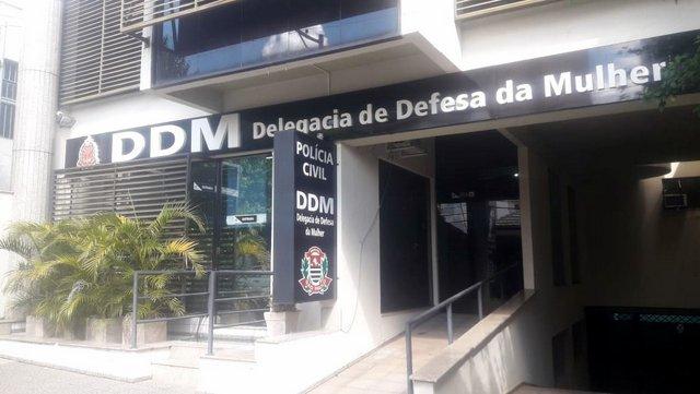 Após exame do corpo de delito na Delegacia de Defesa da Mulher de Prudente, o médico será transferido para a Penitenciária de Lucélia