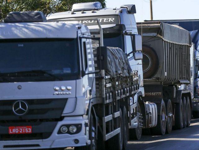 De acordo com a resolução da ANTT as multas aplicadas a quem descumprir os preços mínimos da tabela do frete rodoviário se enquadram em quatro situações distintas