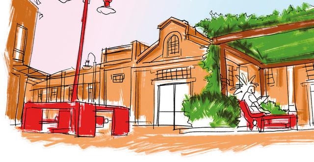 Matarazzo será palco do Festival Nacional Nossa Arte. Entrada é gratuita