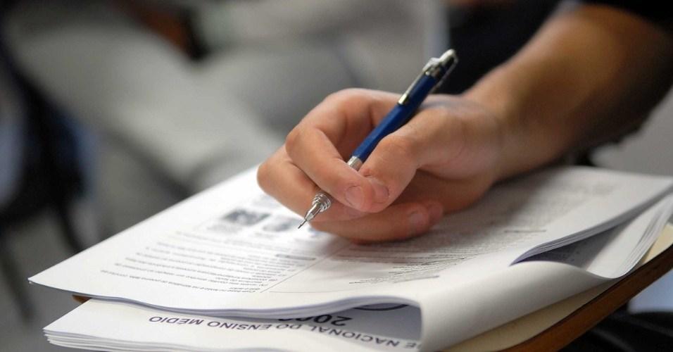 Podem participar do ProUni candidatos que não tenham diploma de curso superior e que tenham participado do Exame Nacional do Ensino Médio