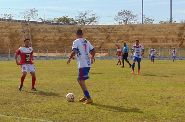 No Prudentão, Nacional do Humberto Salvador e Sumaré ficaram no empate