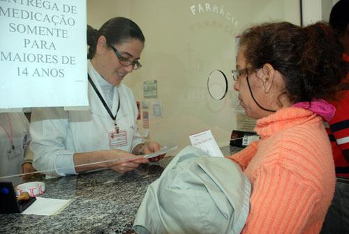 Repasse de verba garante a manutenção do funcionamento normal das Unidades de Saúde