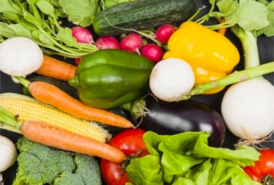 Apesar da queda, setor hortifrutigranjeiro tem aumento no acumulado do ano