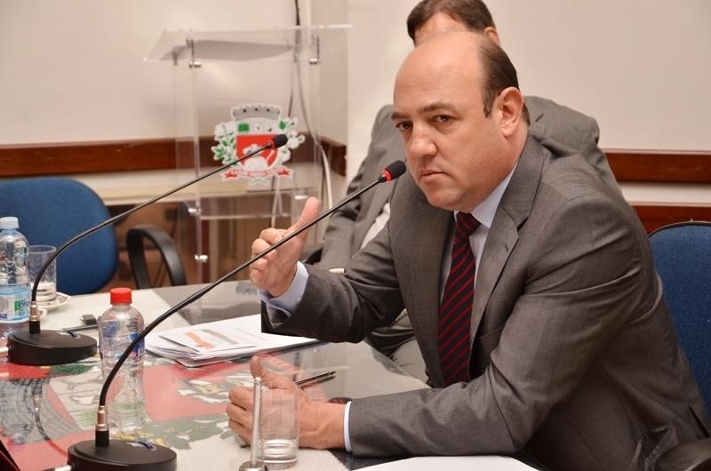 Silgueiro foi o primeiro parlamentar cassado em toda a história da Câmara Municipal