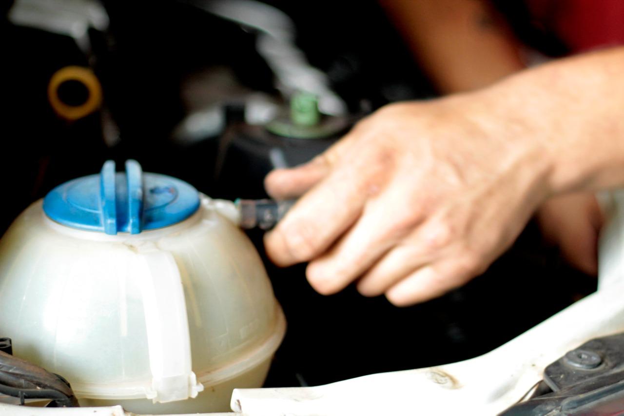 Em quatro dias, foram registradas 21 ocorrências por falta de aditivo no reservatório de resfriamento do motor