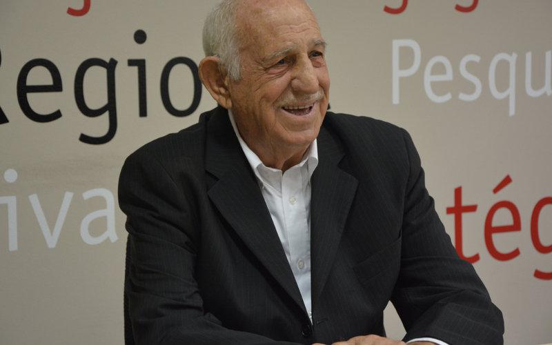 Pennacchi foi o responsável por colocar a Faculdade de Direito da Toledo entre as mais conceituadas do país