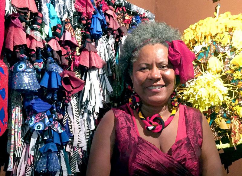 Pedagoga prudentina e ativista, Ivonete Alves debate tema da saúde mental da população negra