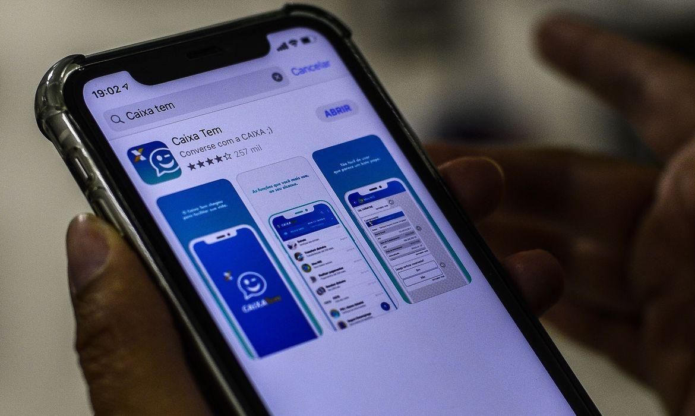 Pelo aplicativo, é possível realizar compras em supermercados, padarias, farmácias e outros estabelecimentos com o cartão de débito virtual e QR Code